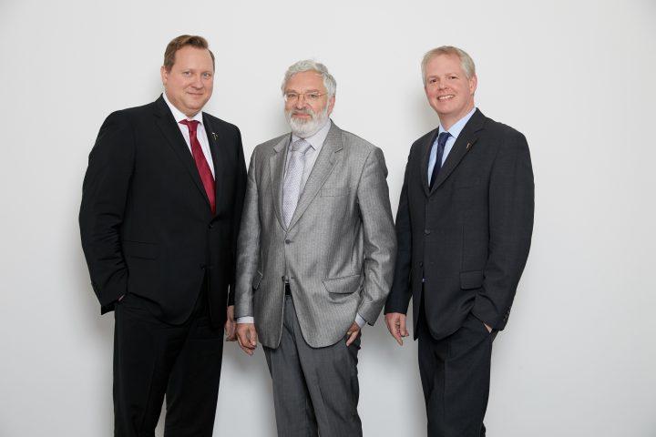 BAW: Der Aufsichtsrat
