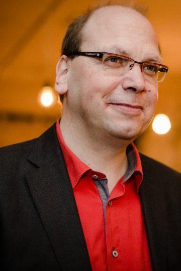 Foto Klaus Eck