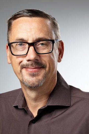 Foto Prof. Dr. Markus Renner